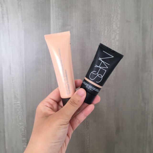 Became Shimmering Skin Perfector