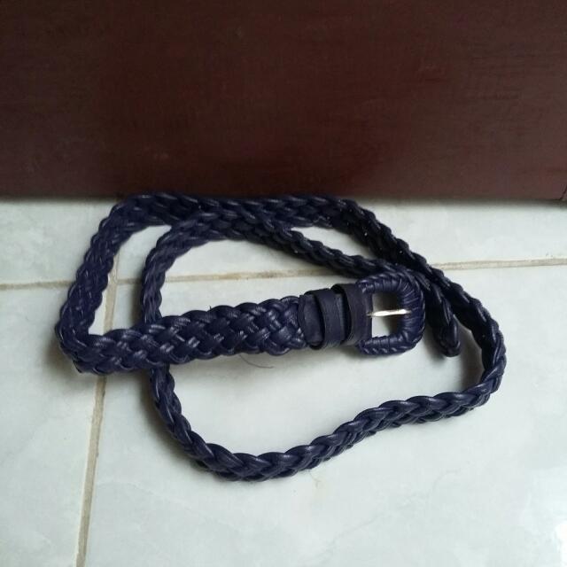 Belt / Ikat Pinggang Wanita Take 2 Only 5 K