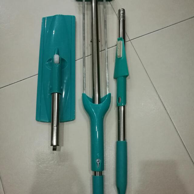 BN - Micro Fiber / Multipurpose Floor Mop