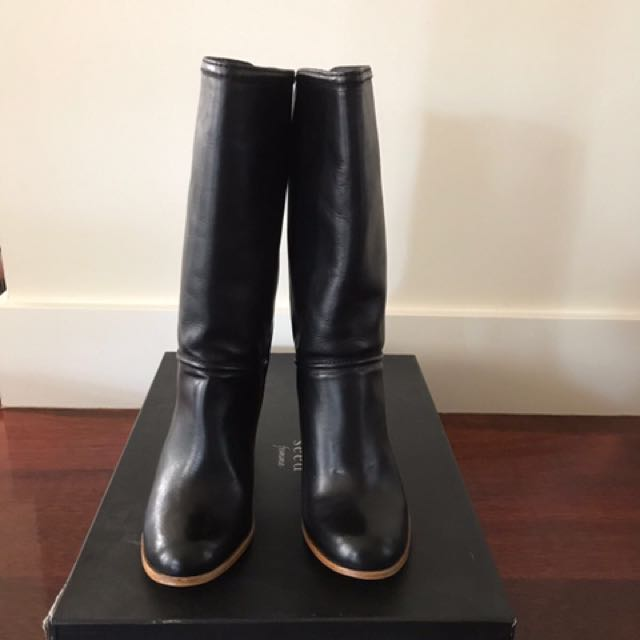 BNWB Seed Boots Size 38