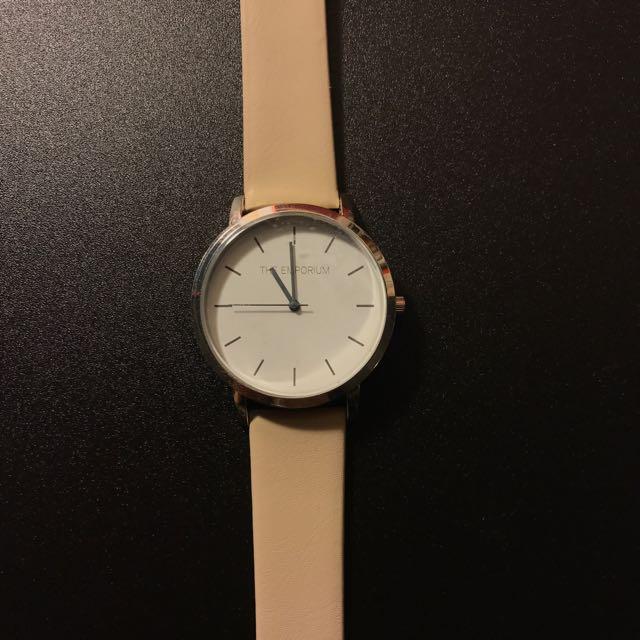 Brand New The Emporium Watch