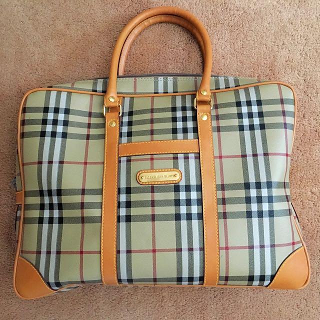 Imitation Burberry Bag