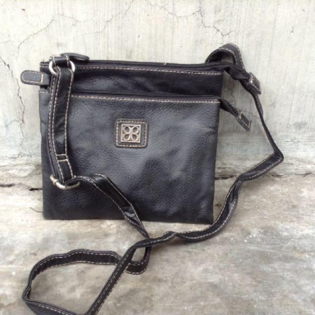 cabrelli sling bag (aus.)
