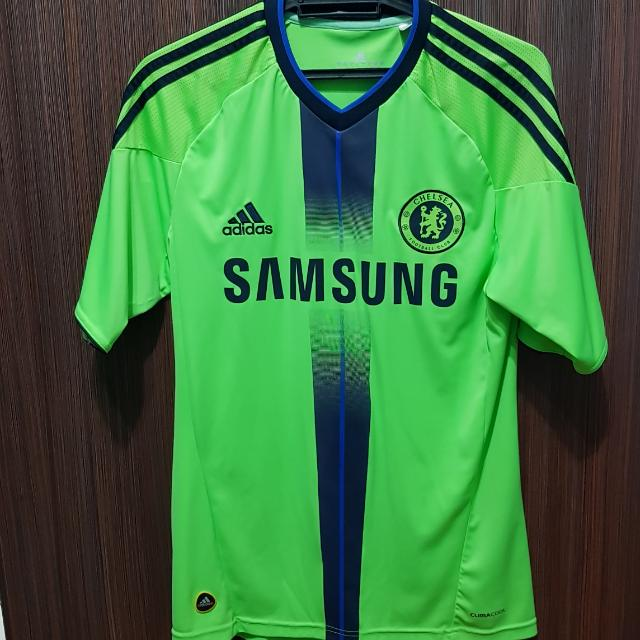sports shoes 22854 7b8d7 buy chelsea third kit