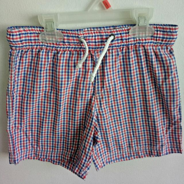 Cotton On Shorts Size: 5 yrs old