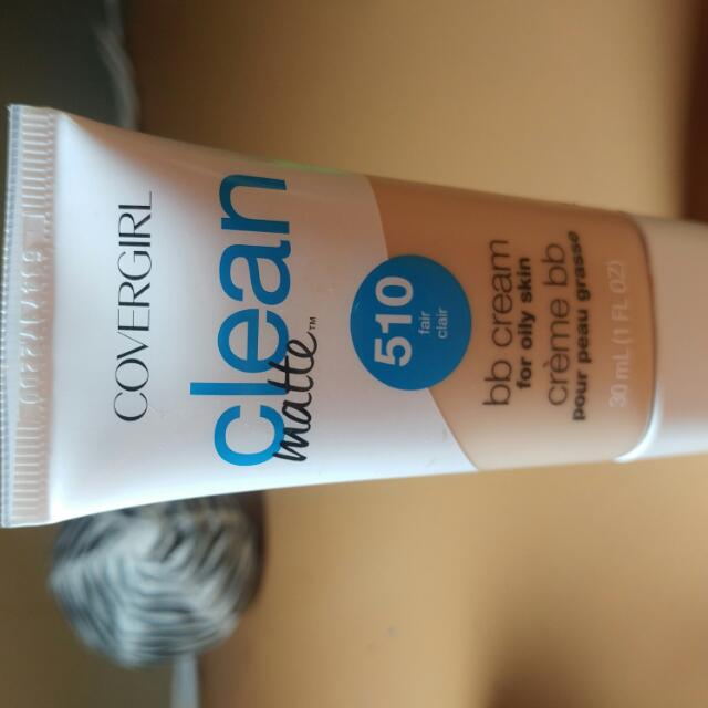 Covergirl Bb Cream
