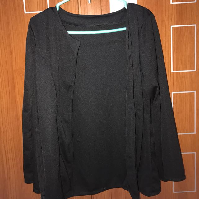 CREPE OUTER