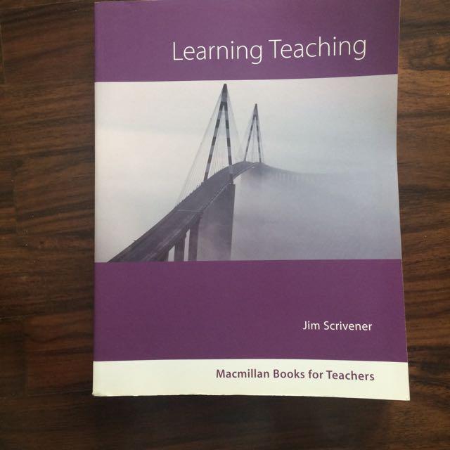 English Book For Teacher