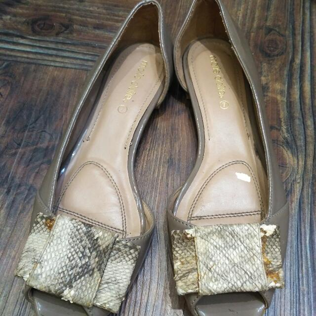 Flat Shoes Marie Claire Size 7