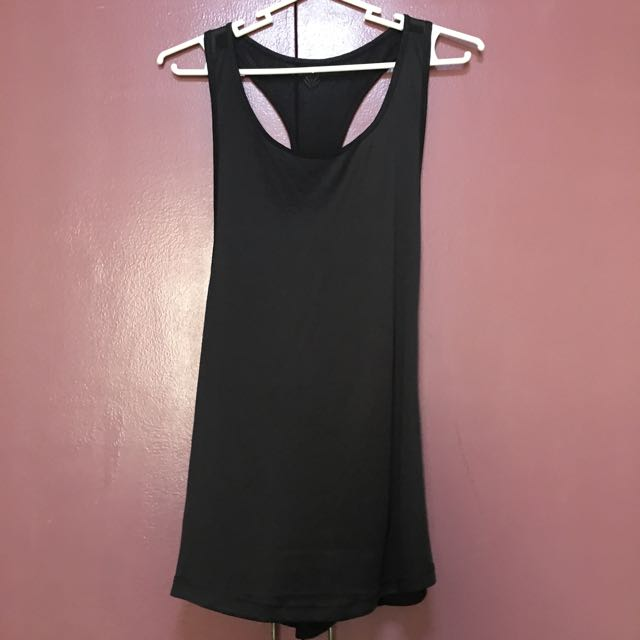 Forever 21 Workout / F21 Gym Top