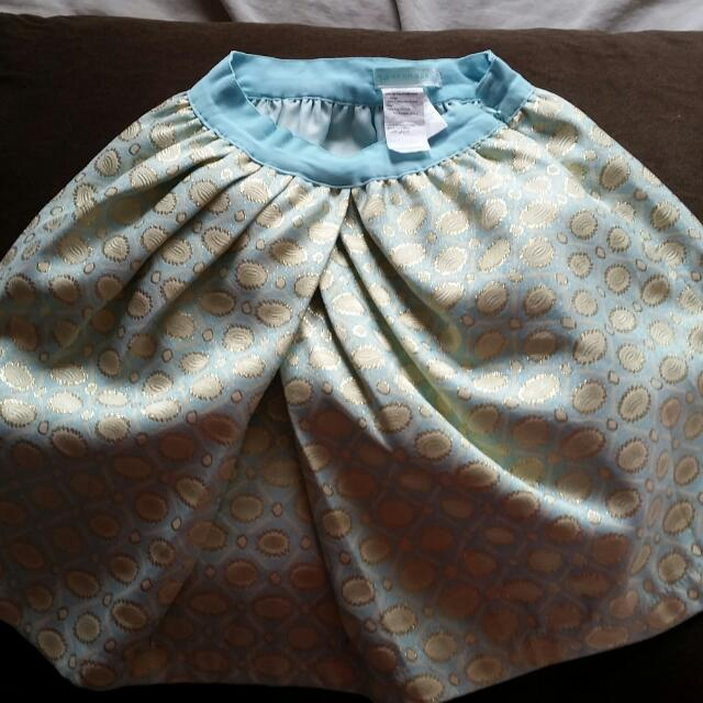 Gingersnaps Skirt