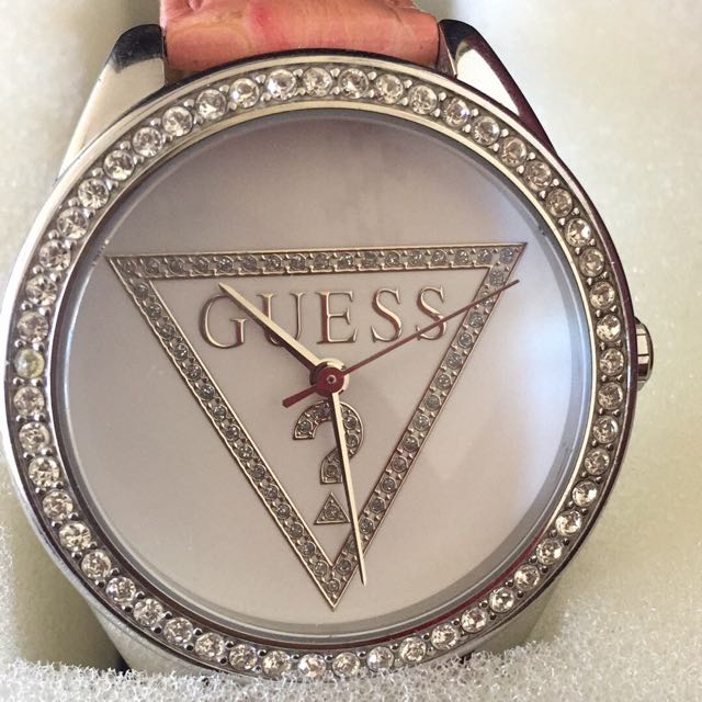 Guess Authentic Watch