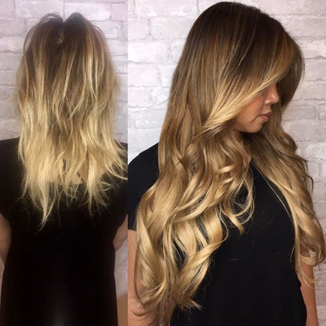 """Hair Extensions 26"""""""