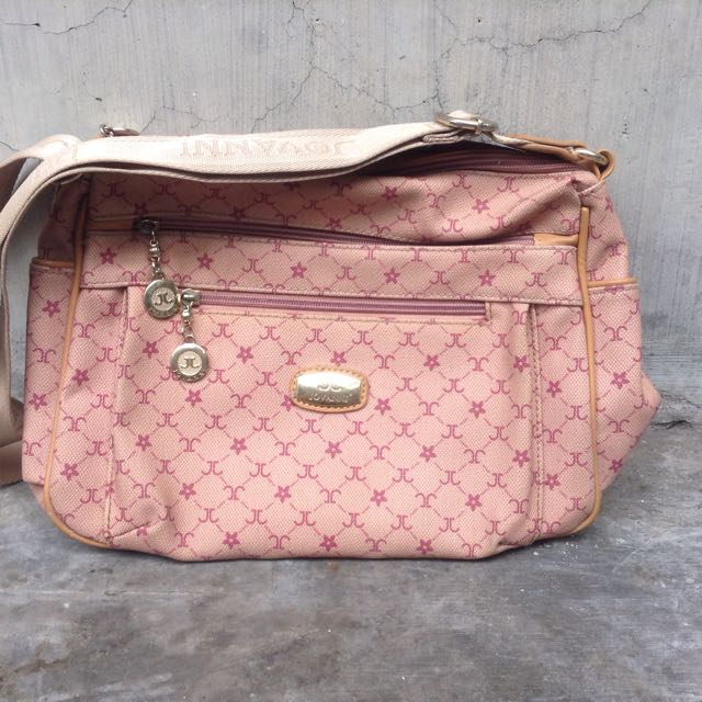 jovanni sling bag (big)