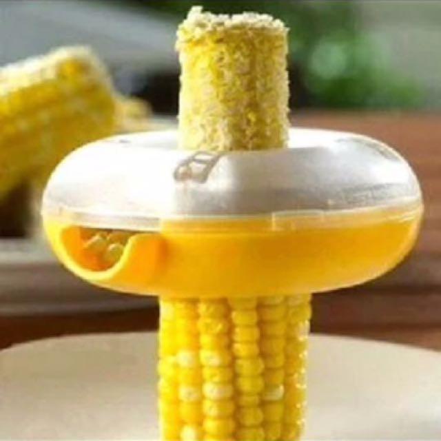 Kernel Corn Slicer