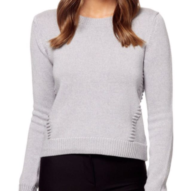 Kookai Alexandria Sweater Size 1