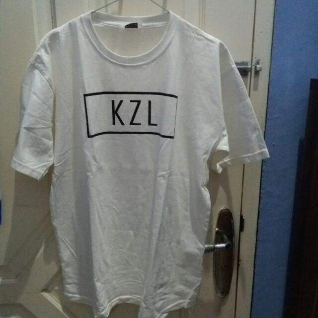 KZL Tees. Free Ongkir!