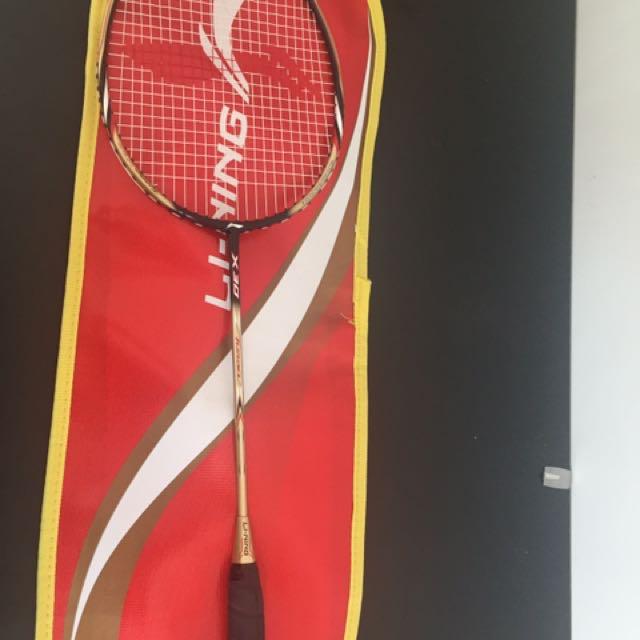 Li-Ning Badminton Racquet