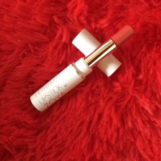 Lipstik Zoya 3 Pc 70rb