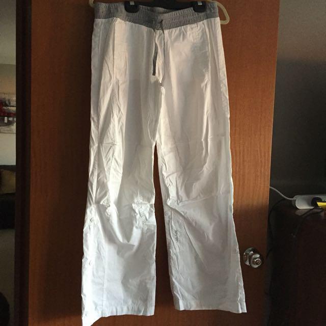 Lorna Jane Flashdance Pants