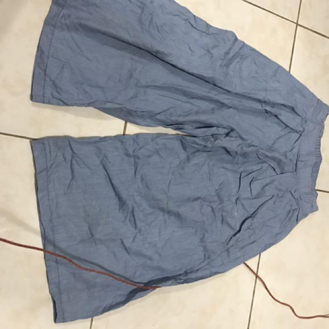 lousy pants