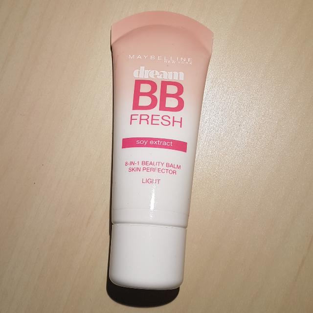 Maybelline Dream BB Cream