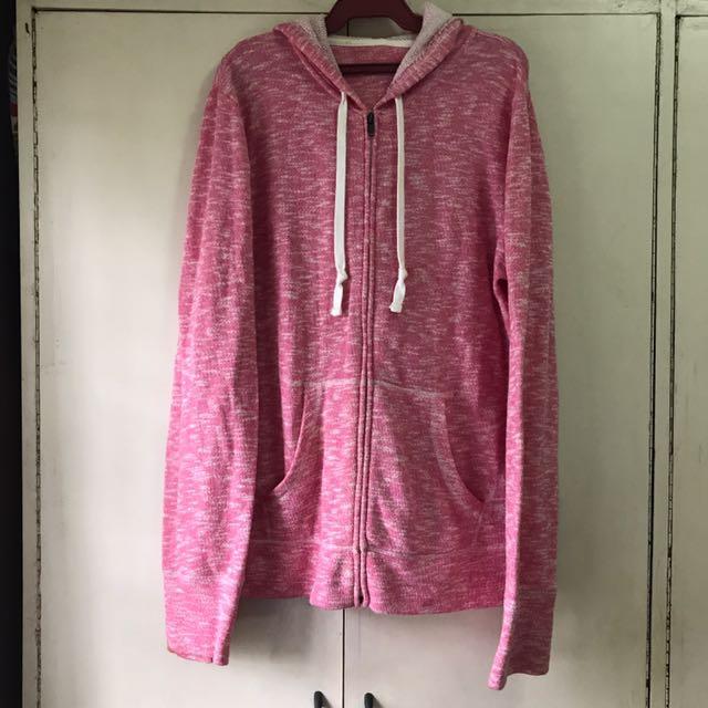 MERONA Pink UNISEX Jacket