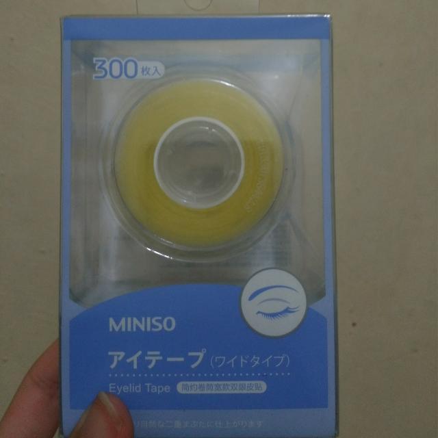 Miniso Eyelid Tape