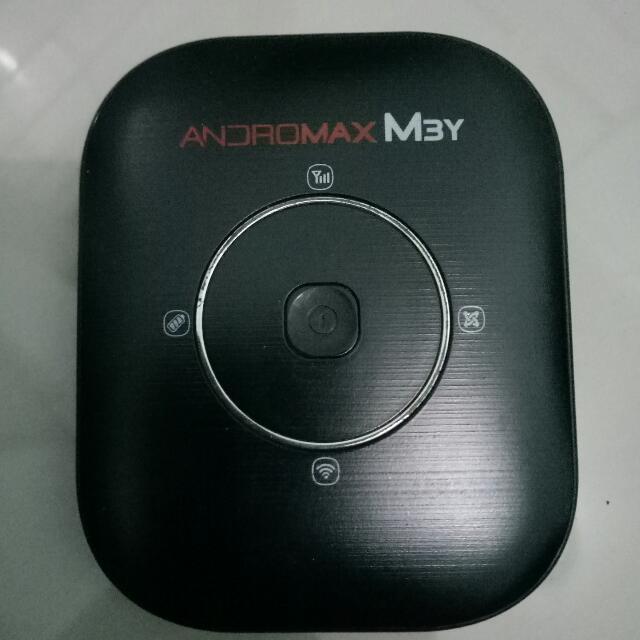 Modem Smartfren Andromax M3y