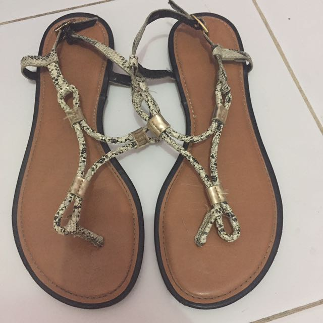 Montego Bay Club Sandal Ukuran / Size 8