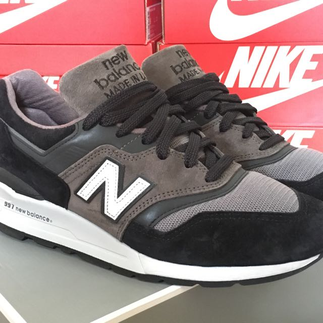 cheapest amazing price new arrival New Balance M997cur US 10