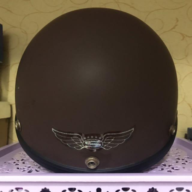 NG-飛行帽
