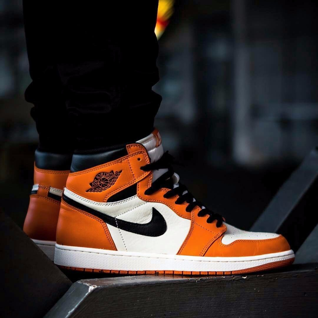 Nike Air jordan retro 1 'OG