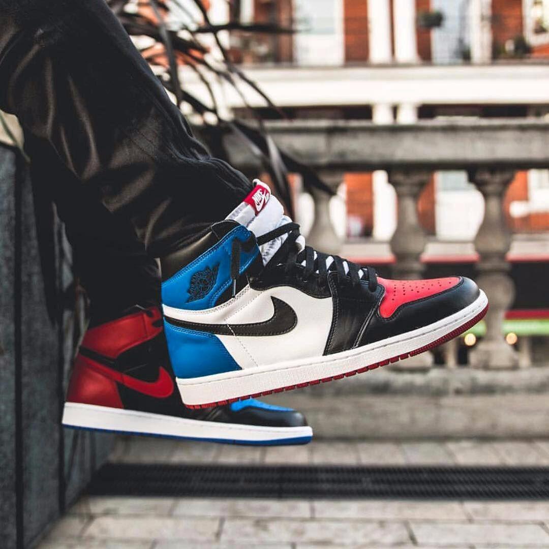 Nike Air jordan retro 1 'VINTAGE'