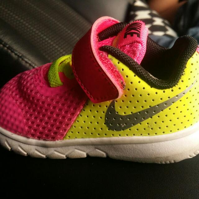 Nike Original For Baby Girl