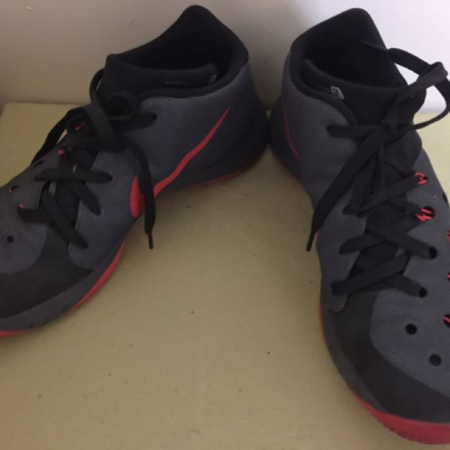 Nike Zoom Hyperquickness 3