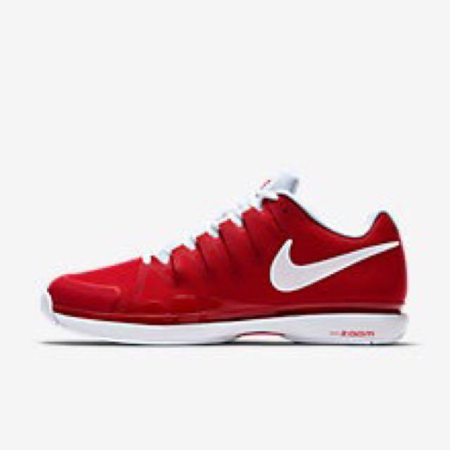 62a6568abd255 Nike Zoom Vapor 9.5 Tour, Sports, Sports Apparel on Carousell
