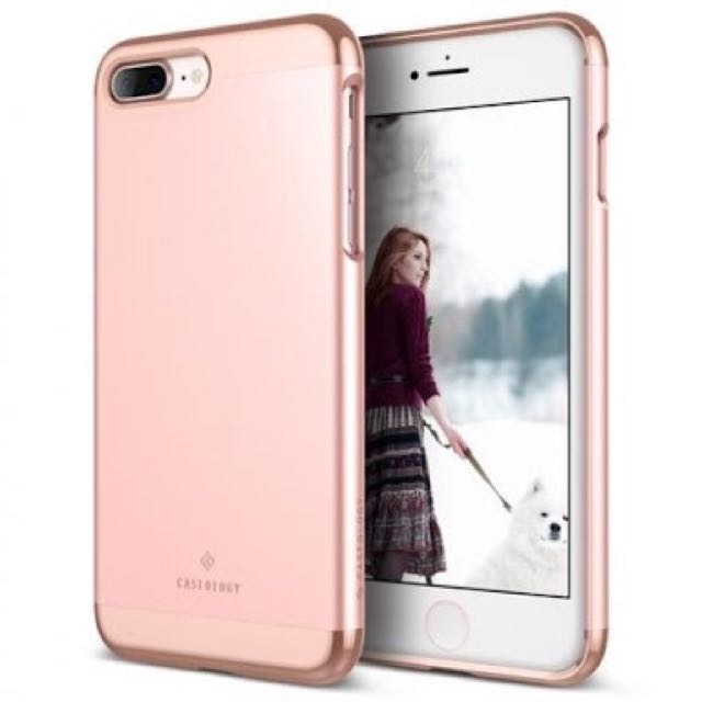 Original Caseology Iphone 7 Case