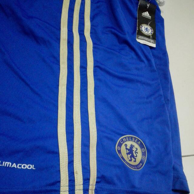 b80d4e3d7 Original Chelsea Home Kit Pants Retro By Adidas, Sports, Athletic ...