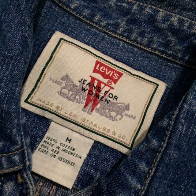 Original Levi's