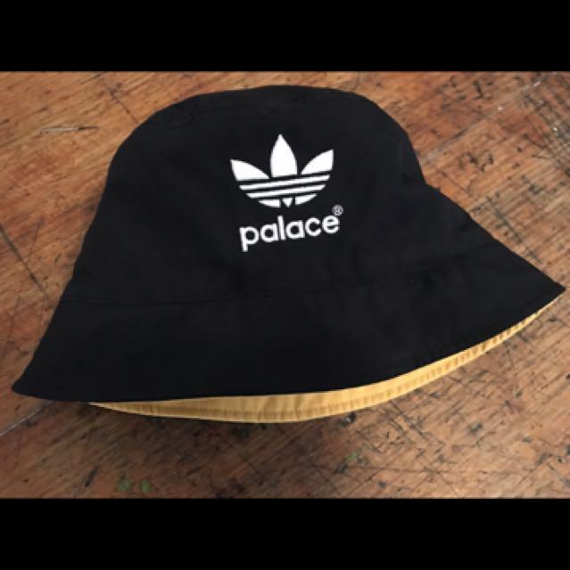527f88e215c Palace X adidas Bucket Hat