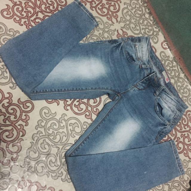 Pants Crissa