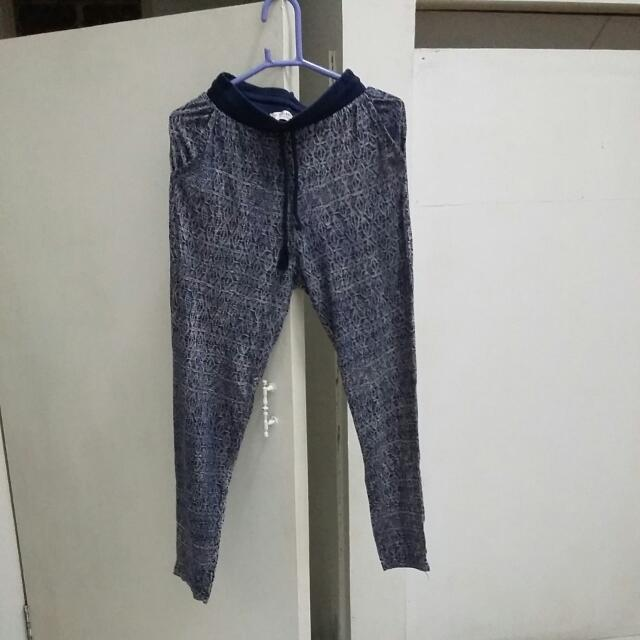 Pants Pull & Bear