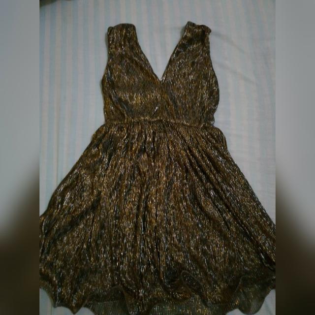 Party Short Dress
