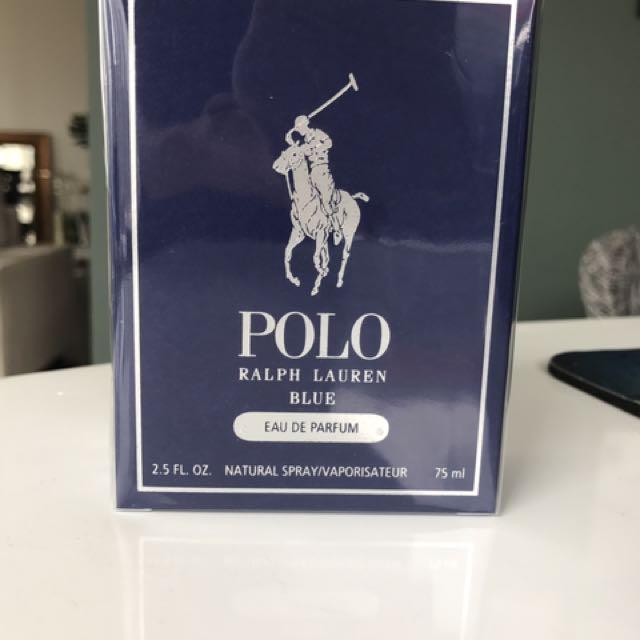 Polo Ralph Lauren Blue Eau De Parfum