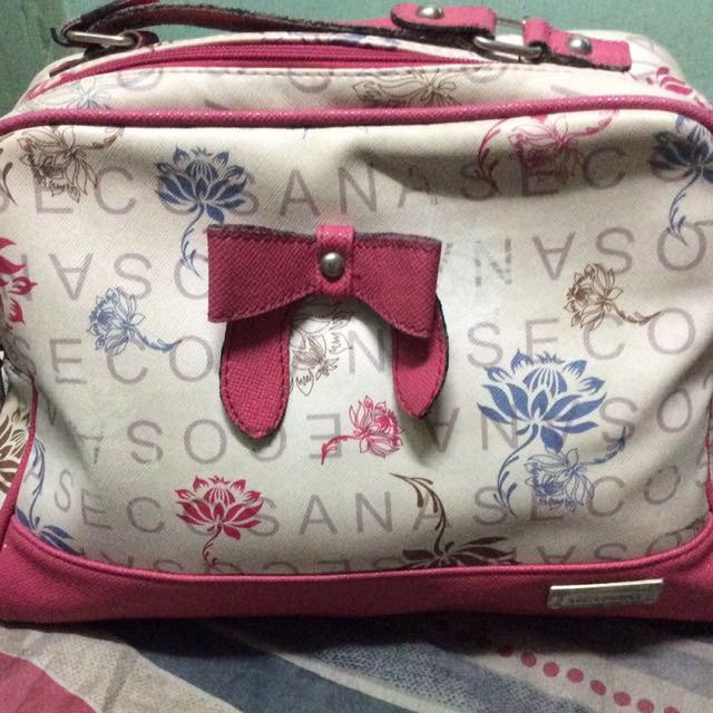 Preloved Secosana Bag