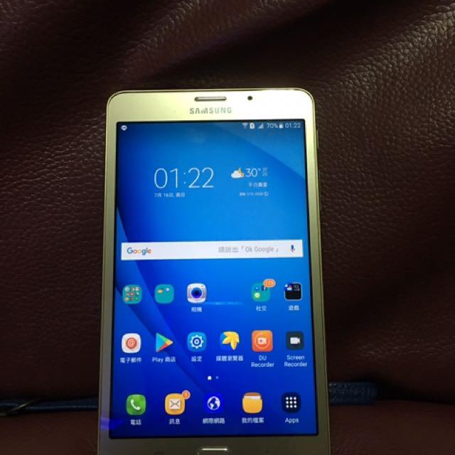 SAMSUNG Galaxy Tab J 7寸 可通話
