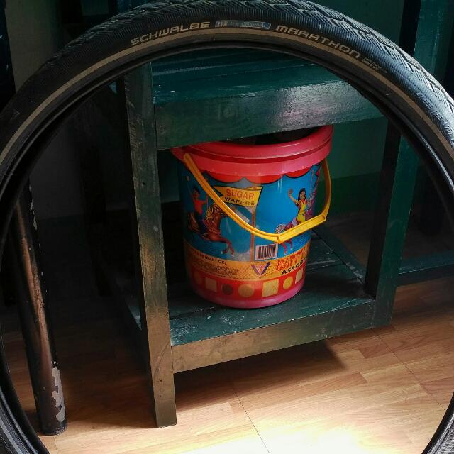 Schwalbe Tire