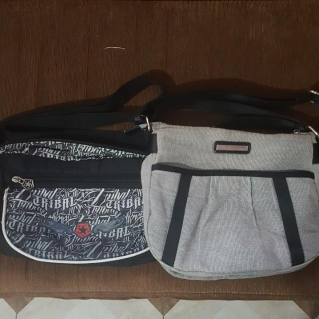 Sling Bag Set