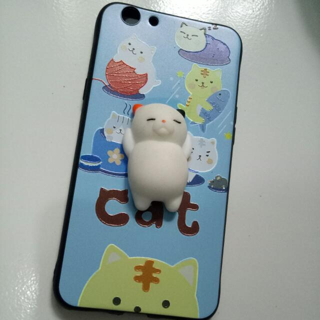 Squishy Case for OPPO F1S